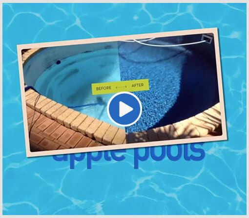 Apple Pools